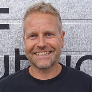 Lasse Visti Poulsen