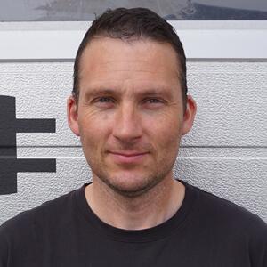 Martin Hedam Hansen